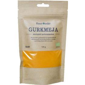Rawpowder Turmeric Powder 125g