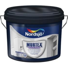 Nordsjö Murtex Silikatfärg Transparent 10L