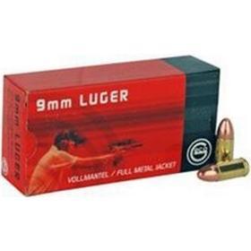 Geco 9mm Luger 124gr
