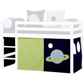 HoppeKids Space Curtain for Halfhigh Bed 70x160cm