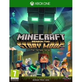 Minecraft: Story Mode - Season 2 - A Telltale Game Series