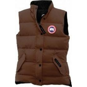 Canada Goose Freestyle Vest Brown (2832L)