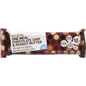 Allevo One meal Chocolate Chip & Peanut Butter