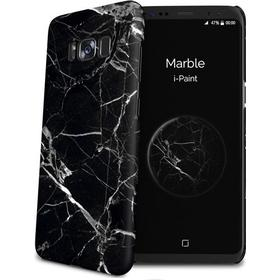 i-Paint Samsung Galaxy S8 cover med marmor mønster i-Paint Marble