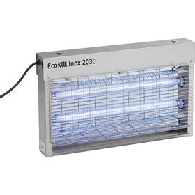 Kerbl Electric Fly Killer Ecokill Inox 2030