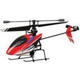 Nine Eagles R/C Solo Pro V1 helikopter (uden Alu kuffert)