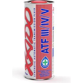 XADO ATOMIC OLJA ATF III/IV/V - 60 liter