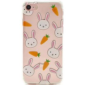 Forever 21 Bunny Graphic Case (iPhone 7)