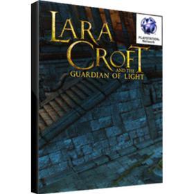 Lara Croft and the Guardian of Light PSN Key PS3 GLOBAL