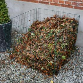 NSH Nordic Compost Container 70x90x90cm