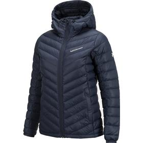 Peak Performance Frost Down Hooded Jacket Artwork (G58685041)