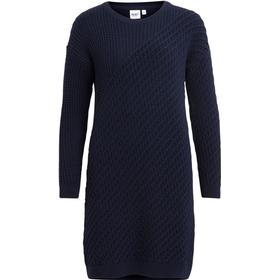 Object Collectors Item Knitted Dress Blue/Sky Captain