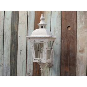 Lampe til udendørs