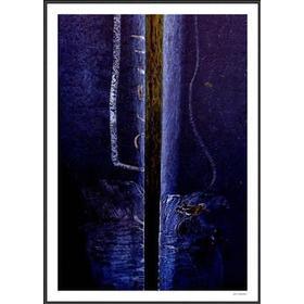 Incado Bluecollar 50x70cm Plakater