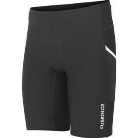 Fusion C3 pocket Short tight - Unisex Accessories Black Daglig træning Fusion Løbetøj Sommer Unisex XL