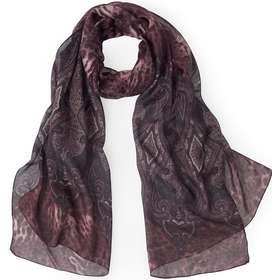 Sjal leopard scarf damkläder - Jämför priser på PriceRunner f6bb48b4ea382
