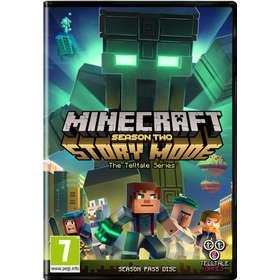Minecraft pc PC spil - Sammenlign priser hos PriceRunner 2c5ecf592ba61