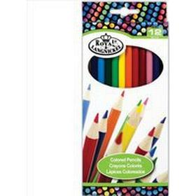 Royal & Langnickel Color Pencils 12-pack