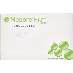 Mepore Film Forbinding 10 X 12 Cm 10 Stk fra Mepore -