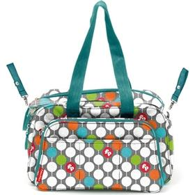 Fisher Price Diaper Bag Dots