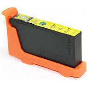 Kompatibel bläckpatron Lexmark 100XL (14N1071E) gul 600 sidor