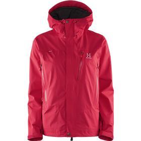 Haglöfs Astral III Jacket Real Red