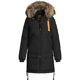 Parajumpers Long Bear Eco Jacket - Black