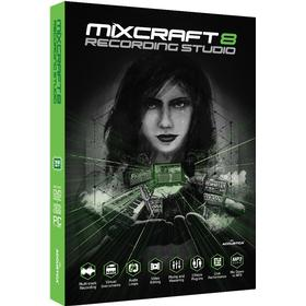 Mixcraft 8 Recording Studio Download