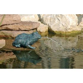 Ubbink Pond Spitter Frog 12cm