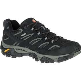 7964b00d300 Merrell Promenadsko Herr Moab 2 GTX Black Merrell