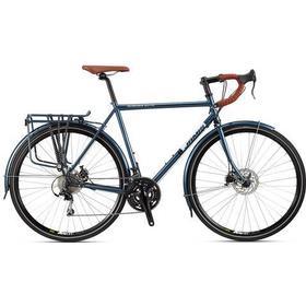Jamis Aurora Elite 2018 Touring Bike   Blue - 55cm