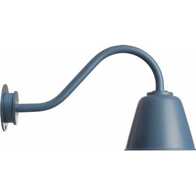 Eleanor Home Bell Short Lampe - Petroleum