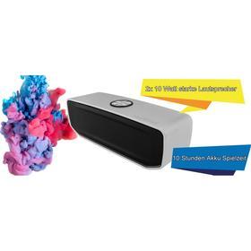 Anadol RedEagle Bravo 20 Bluetooth Subwoofer Handsfree Musik Box AUX