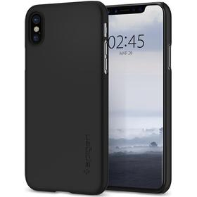 Spigen Thin Fit Case (iPhone X)
