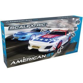 Scalextric - American GT Racerbane(460988)