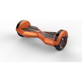 TOYMAX Balance wheel X8-MARS orange 8' hjul m/lys
