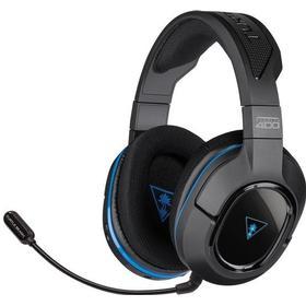 Turtle Beach Ear Force Stealth 400 Wireless Headset PS4 och PS3