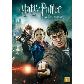 harry potter dødsregalierne film