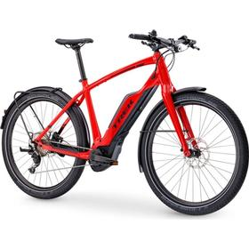 Trek Super Commuter+ 8 2018 Unisex