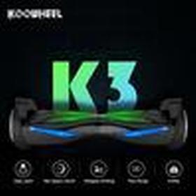 Koowheel Ultra Gravity K3 Segboard