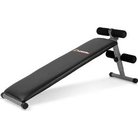 inSPORTline Sit Up Bench