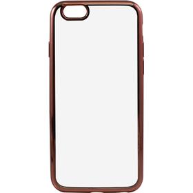 TIPI CLEARCASE IPHONE 6/6S RGD