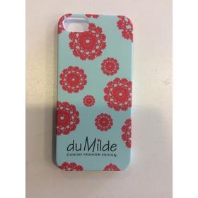Du Milde Iphone 6 cover - Størrelse One size