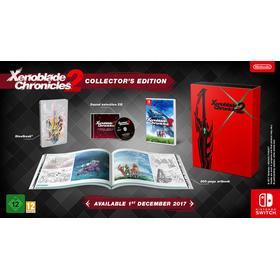 Xenoblade Chronicles 2 - Collector's Edition
