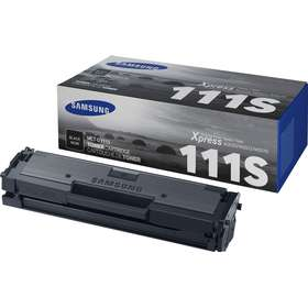 quality design 7fa1b 479d4 Samsung (MLT-D111S) Original Toner Svart 1000 Sidor
