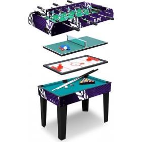 Worker Multi-spelbord 4-i-1, Worker Spelbord