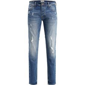 Jack & Jones Tim Original Cr 004 Slim Fit Jeans Blue/Blue Denim (12125565)