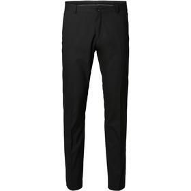 Selected Slim Fit Suit Trousers Black Black (16051390) 05afeb43c6728