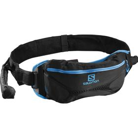 Salomon S/Race Insulated Belt Set Black/CYAN HEXACHROME