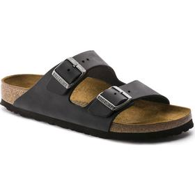 Birkenstock Arizona Black (552111/552113)